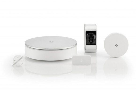 MyFox casa-alarma-más-cámara de seguridad