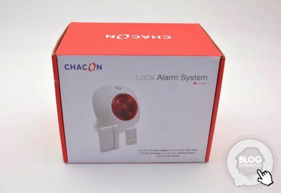 Système D'Alarme Local Chacon : La Solution Économique !