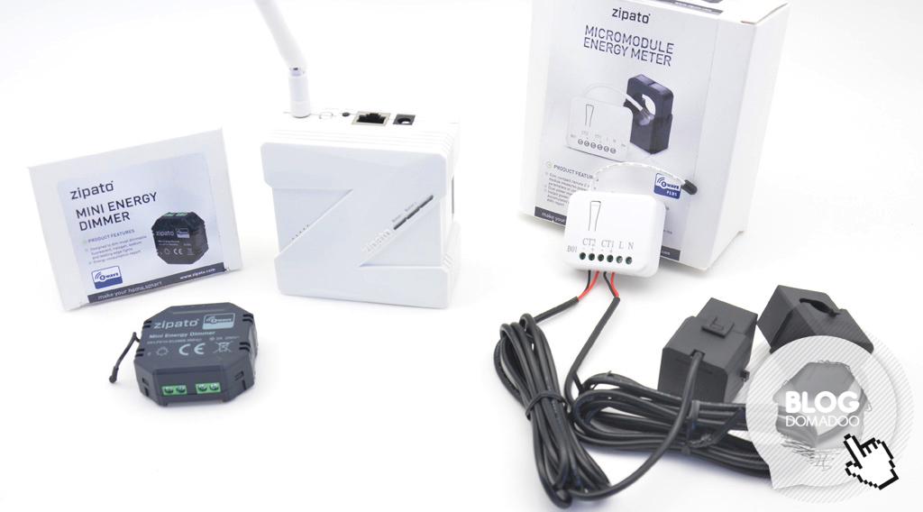 Zipato propose deux nouveaux produits Z Wave00
