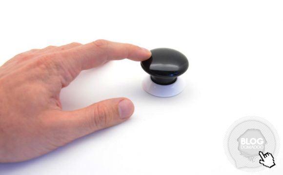 Gérez votre environnement avec le bouton intelligent Fibaro et la box Eedomus Plus