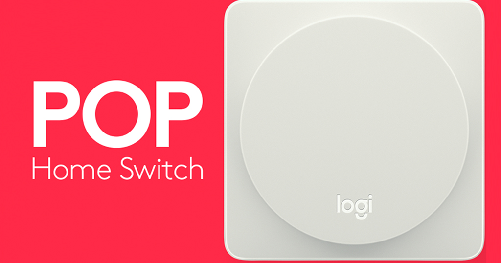 pop home switch une