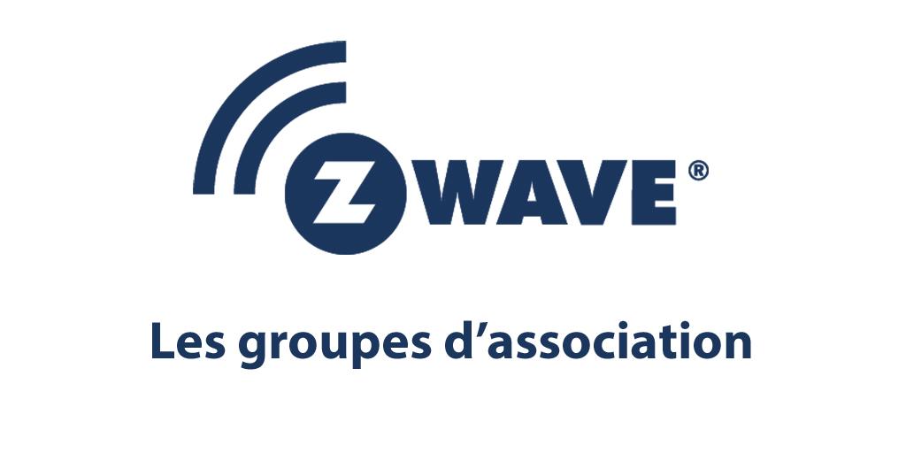 zwave association une