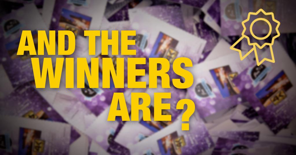 Concours TV 4K et Fibaro de l'été: les gagnants ont été tirés au sort !