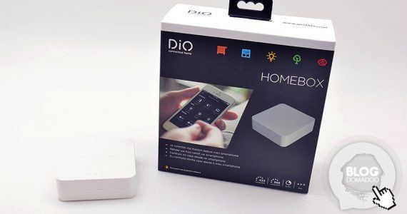 Faire un Backup de la HomeBox DiO 00
