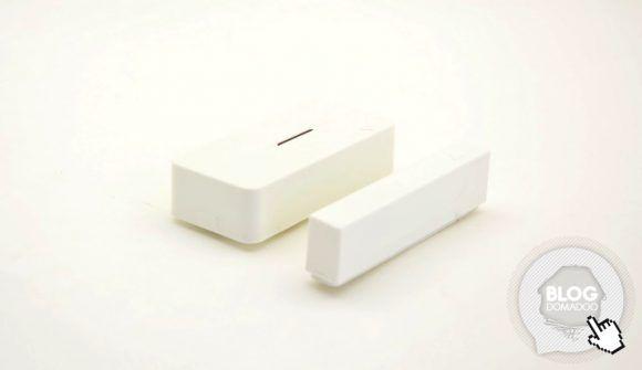 Kaipule IM20 : le détecteur d'ouverture de porte et fenêtre à un prix mini !