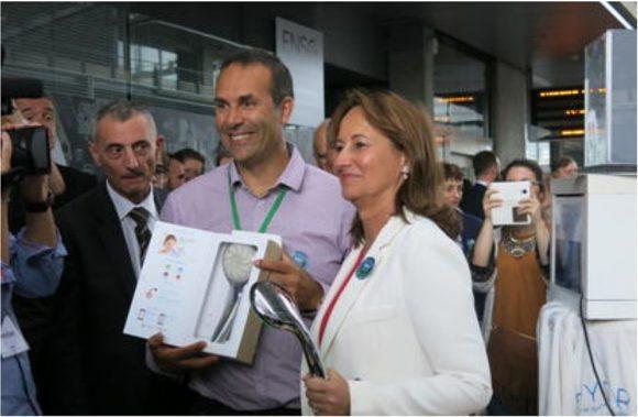 hydrao_ces_innovation_award_segolene_royal