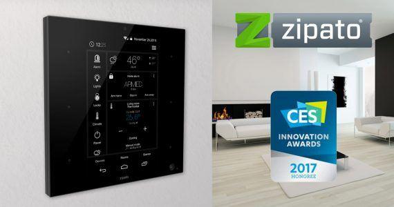 zipatile_ces-innovation-award-2017