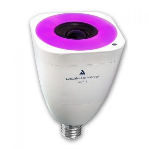 awox-ampoule-led-couleur-enceinte-wi-fi-awox-striimlight-wifi-color