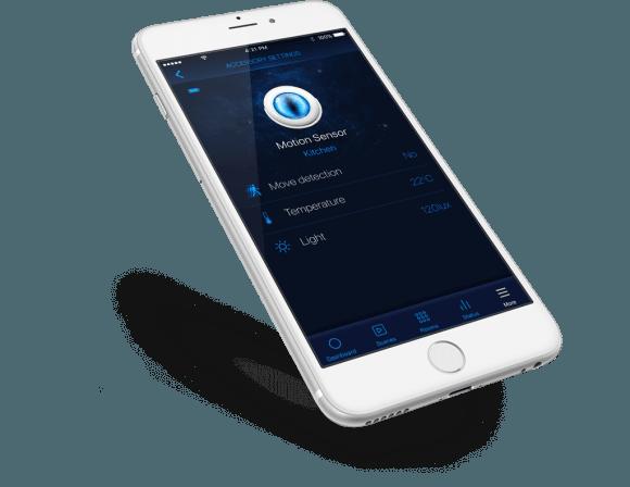 fibaro-app-homekit