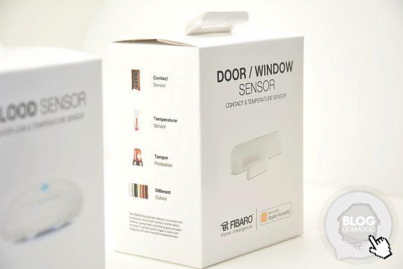 Découverte des premiers périphériques Fibaro compatibles HomeKit by Apple
