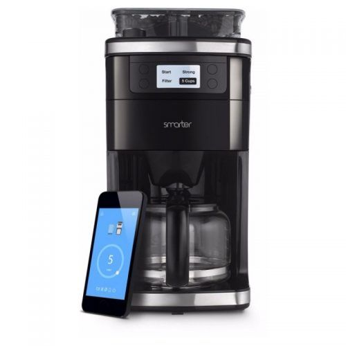 smarter-cafetiere-connectee-smarter-coffee