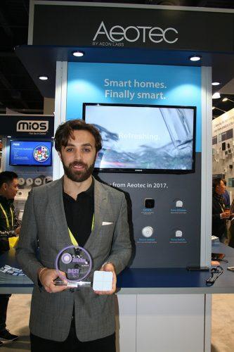 award-aeotec