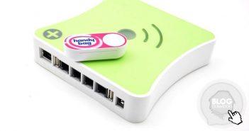 dispositifs intelligents amazon dash button eedomus 1