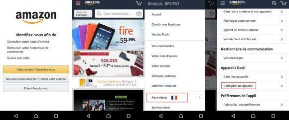 Contrôlez les dispositifs intelligents de votre foyer pour moins de 5 euros (ou gratuitement) !