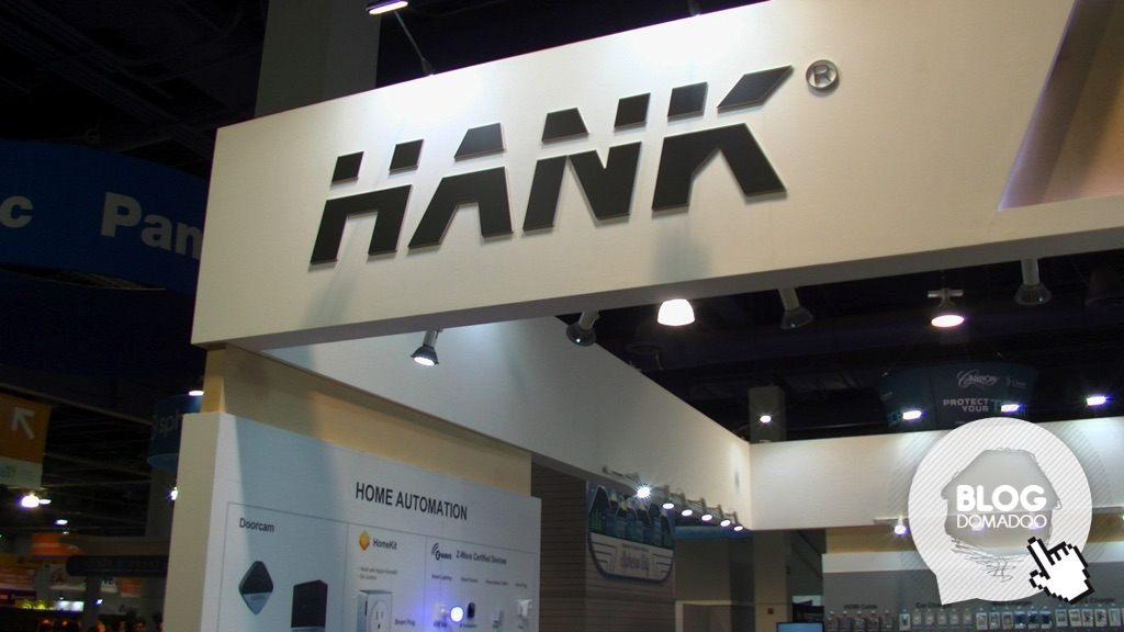 Hank, un nouveau fabricant de périphériques Z-Wave et HomeKit
