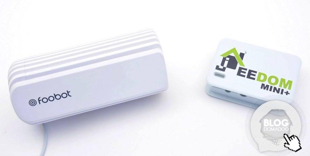 soignez qualite de air de foyer foobot box jeedom