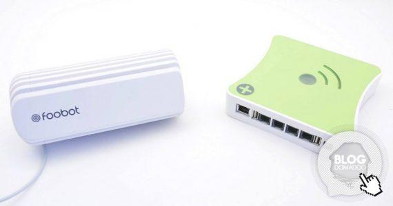 Surveillez et maîtrisez la qualité de l'air chez vous avec Foobot et la box Eedomus