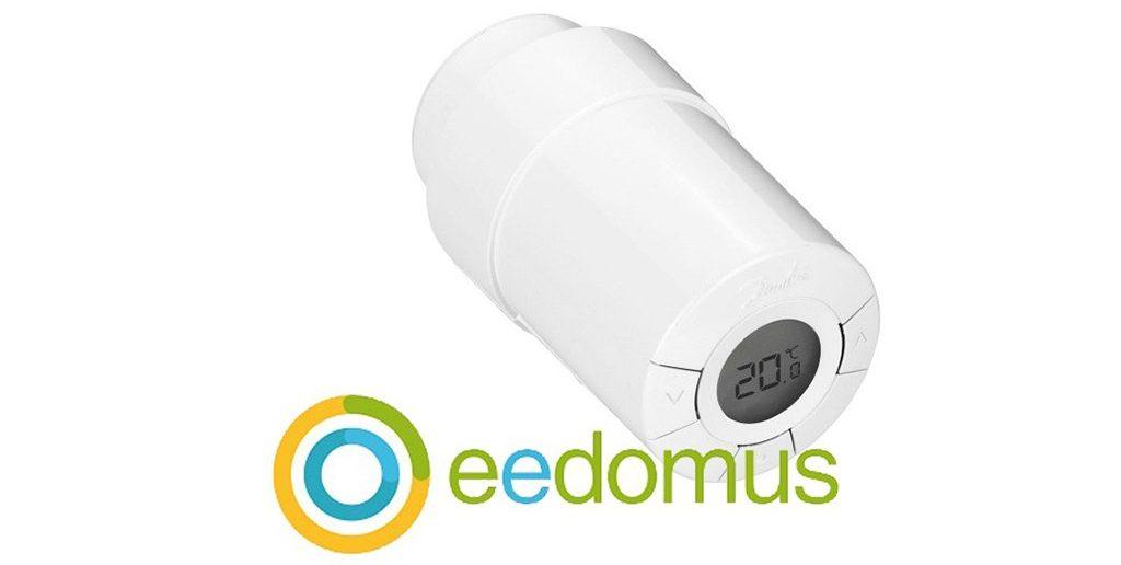 Danfoss Eedomus une