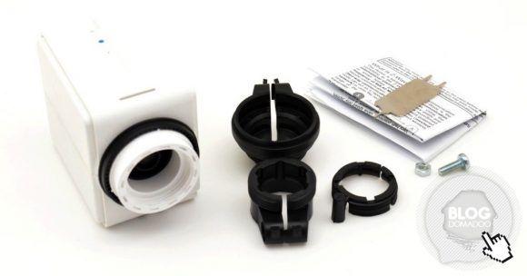 Gérez votre chauffage à distance avec la tête thermostatique EUR_STELLAZ et la box Jeedom