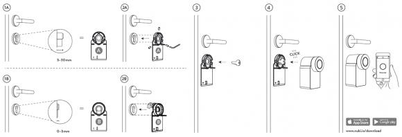 installation-nuki-5-etapes-domadoo