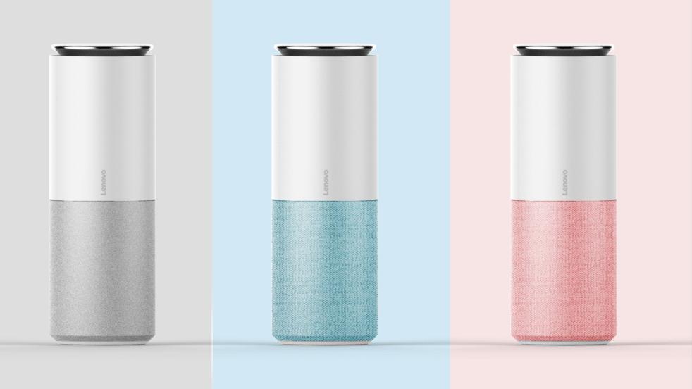 Lenovo annonce son assistant vocal sous Alexa