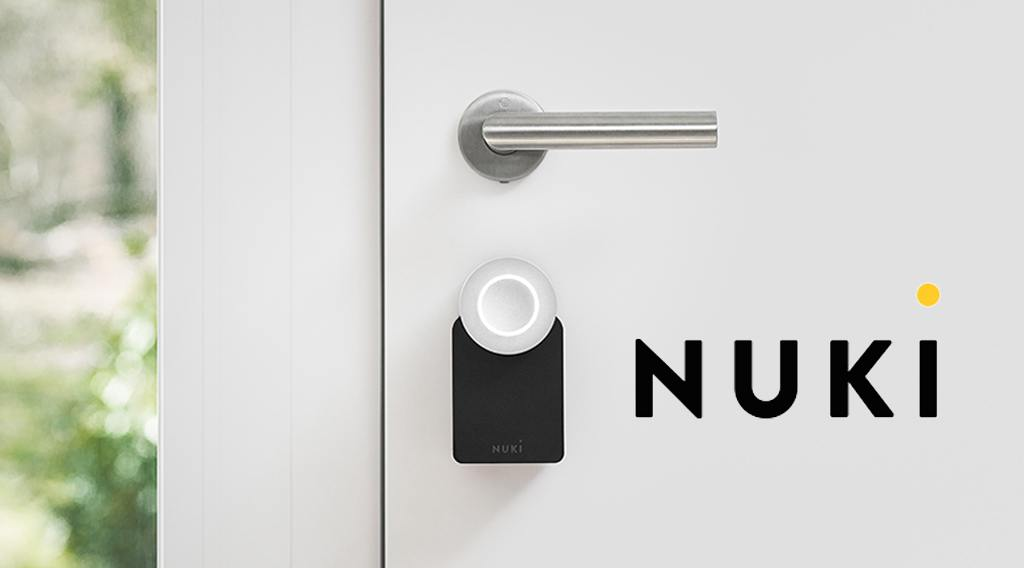 NUKI : Découverte, installation et programmation de la serrure connectée
