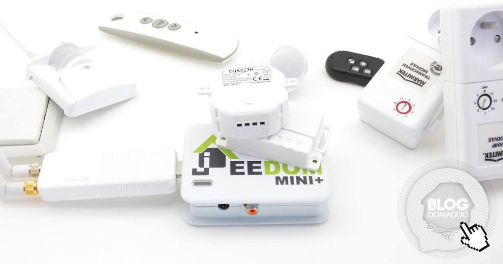 Vos dispositifs Chacon DiO communiquent avec d'autres technologies [Jeedom et RFPlayer]