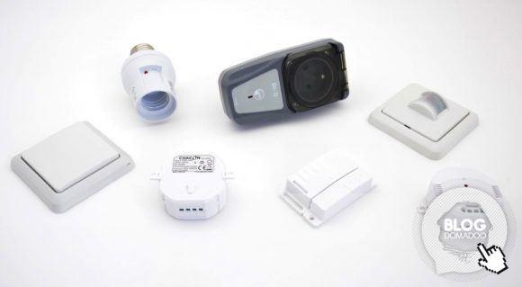 Vos dispositifs Chacon DIO communiquent avec d'autres technologies [Eedomus et RFPlayer]