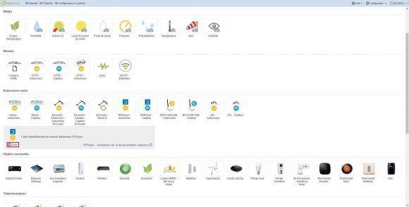 Donnez une seconde vie à vos dispositifs X10 grâce au dongle RFPlayer et la box Eedomus Plus
