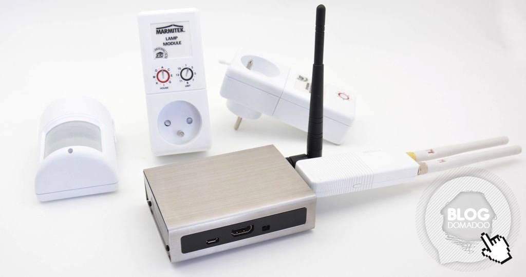 Donnez une seconde jeunesse à vos dispositifs X10 grâce au dongle RFPlayer et la box Jeedom