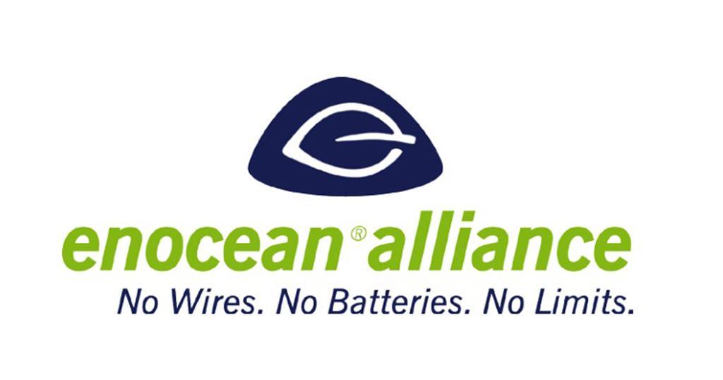 L'EnOcean Alliance annonce son programme de certification et son nouveau logo