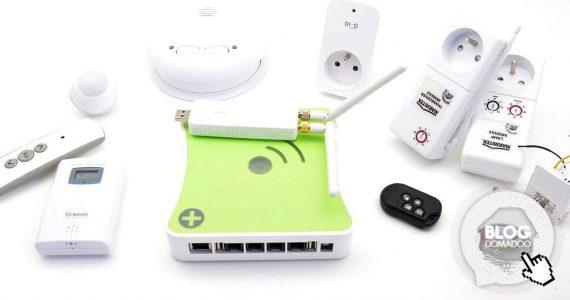 Faites communiquer vos différents dispositifs ensembles avec le RFPlayer et la Eedomus