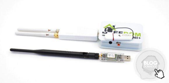 Combinez plusieurs technologies sans fil chez vous grâce à Jeedom et RFPlayer !