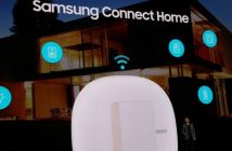 samsung connect home une