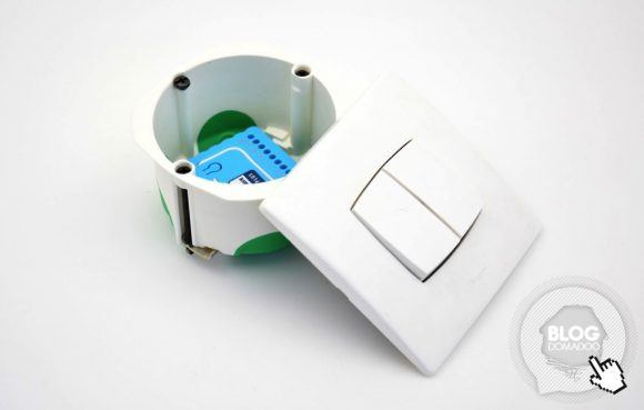Colorez votre pièce selon vos envies avec le variateur RGBW Qubino et la box domotique Eedomus