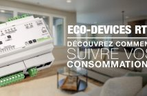 GCE ecodevice rt2
