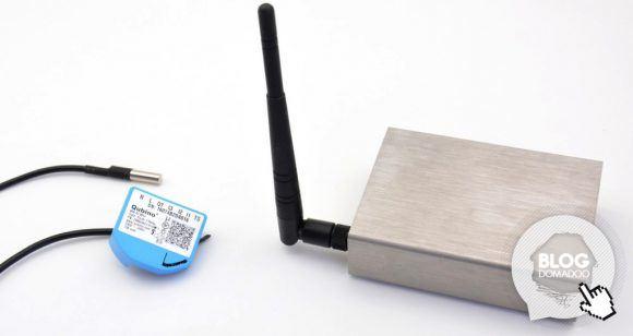 Gérez et connaissez la consommation de votre dispositif électrique à distance