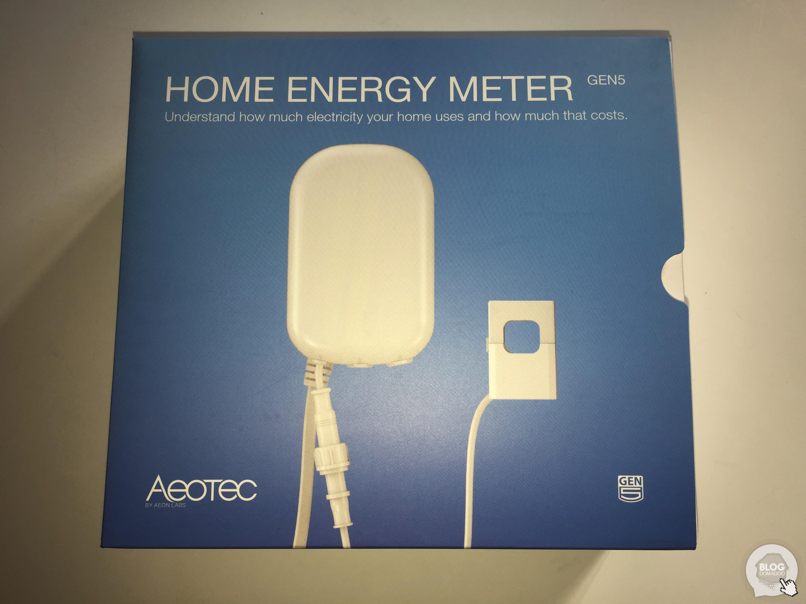 IMG 2044Home Energy Meter