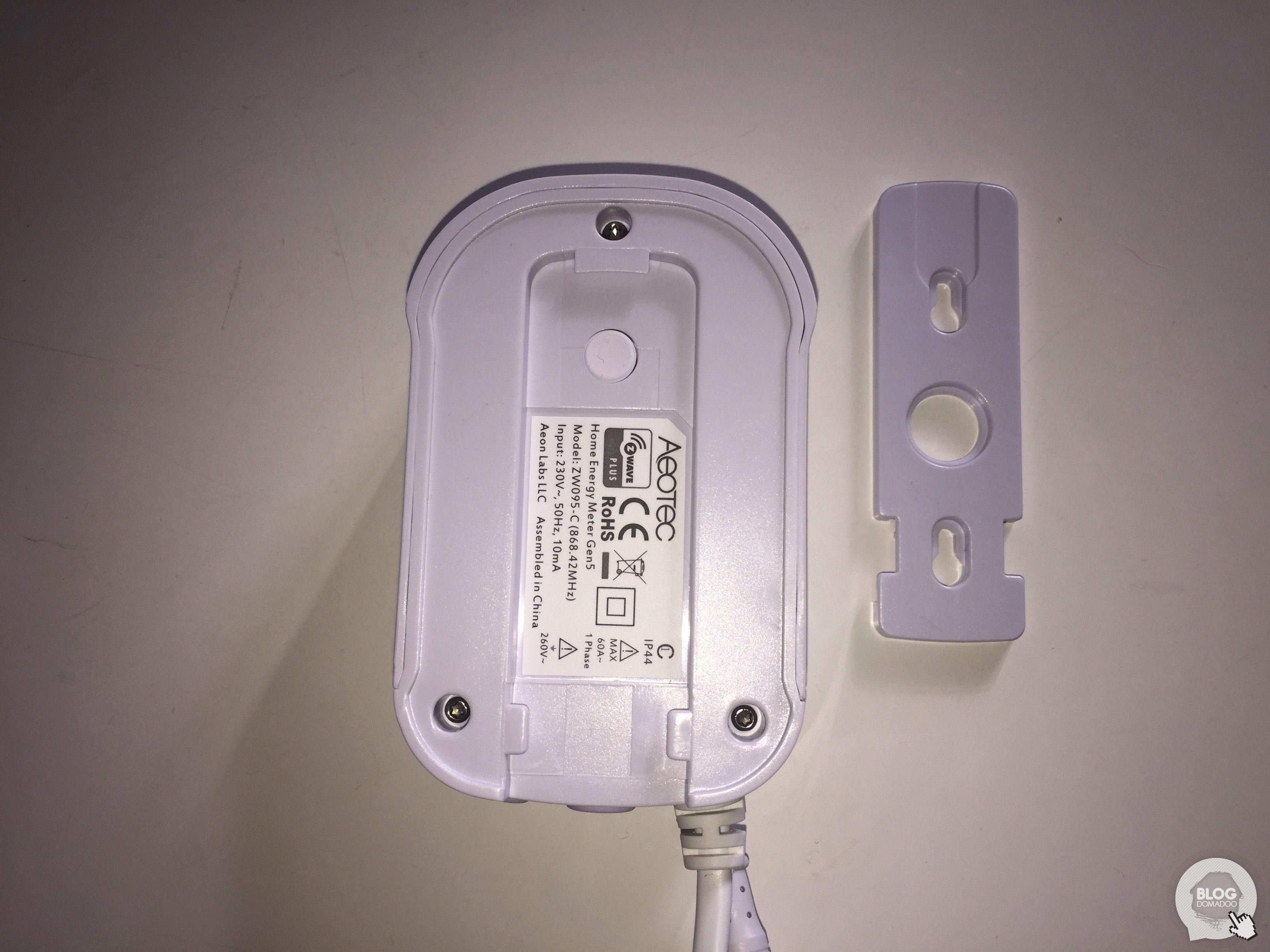 IMG 2048Home Energy Meter