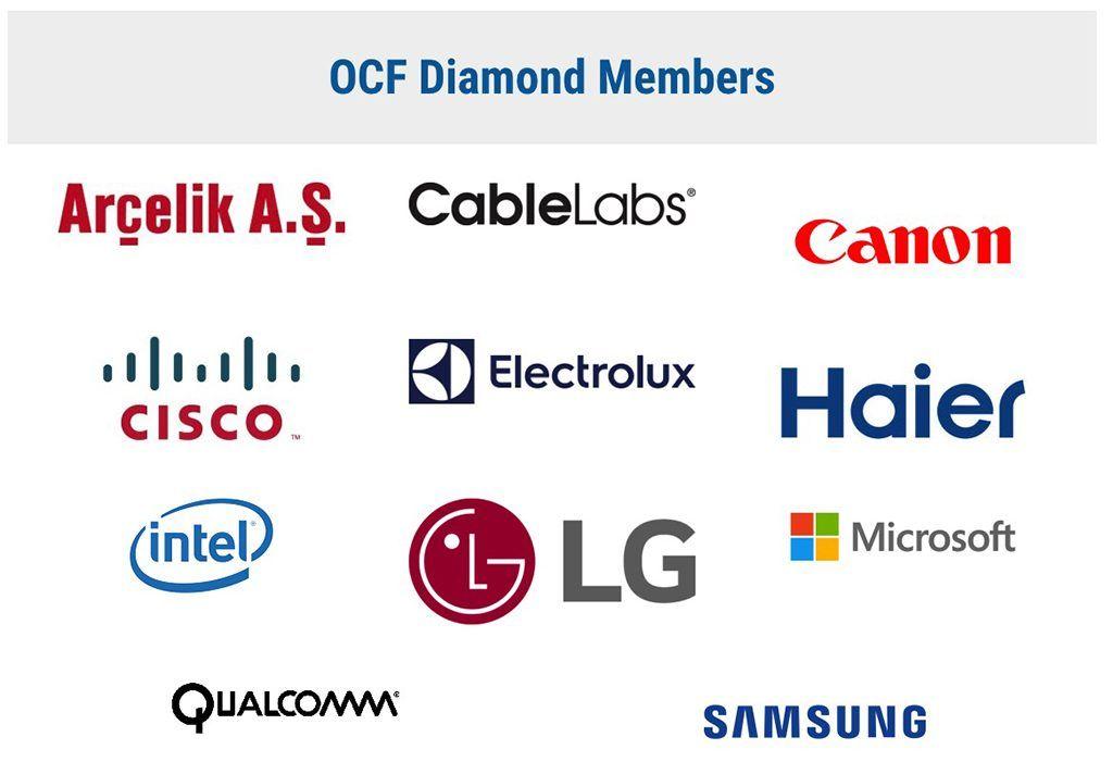 OCF membres