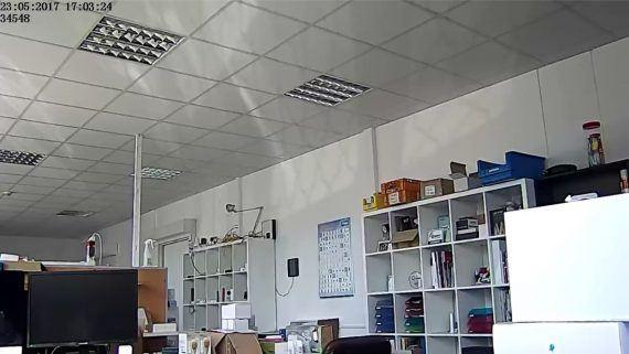 Sécurisez votre maison grâce à la caméra IP WIFI de Chacon 13