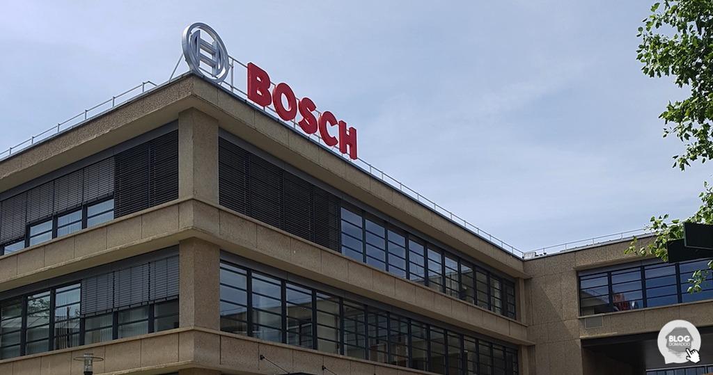 Bosch se lance dans la SmartHome avec de nombreux objets connectés…