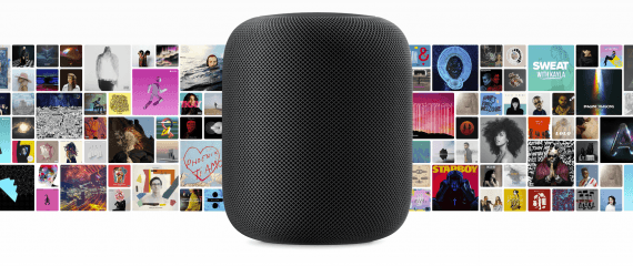 homepod itunes domadoo