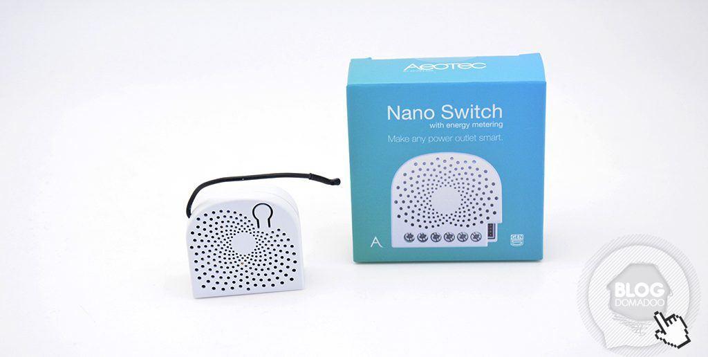 nano switch zw116 une