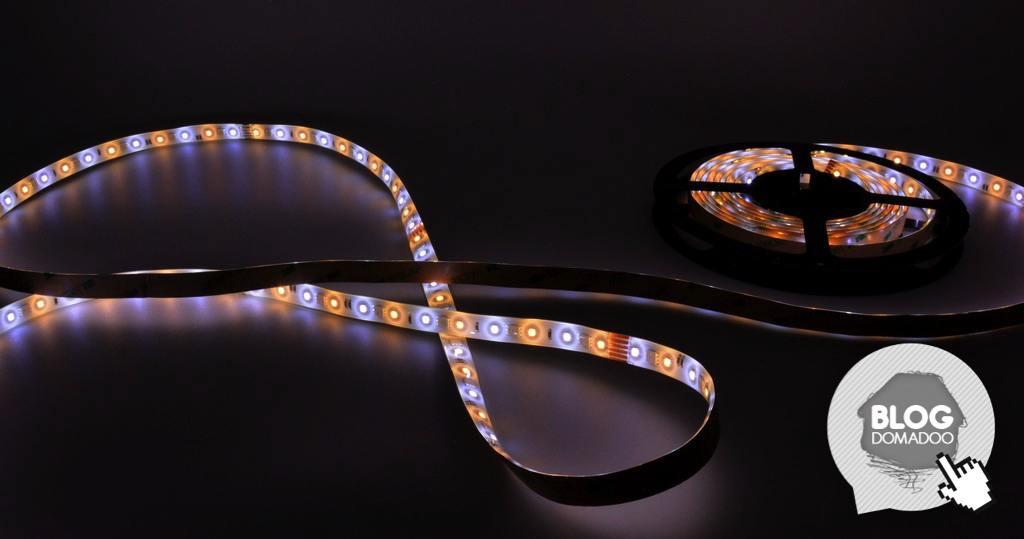 Illuminez votre foyer aux couleurs de vos envies avec le bandeau de Led connecté par Aeotec