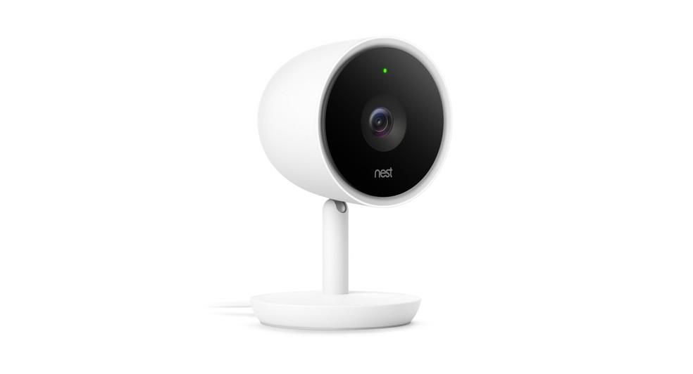 Surveillez votre foyer durant vos vacances avec les caméras Nest