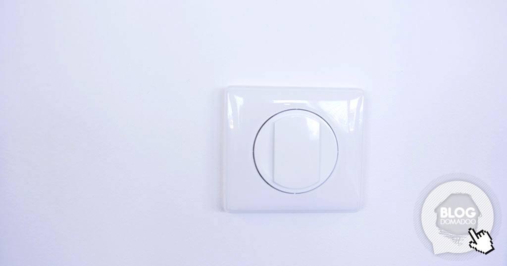 Présentation des interrupteurs EnOcean TRIO2SYS Legrand Celiane et Schneider Odace
