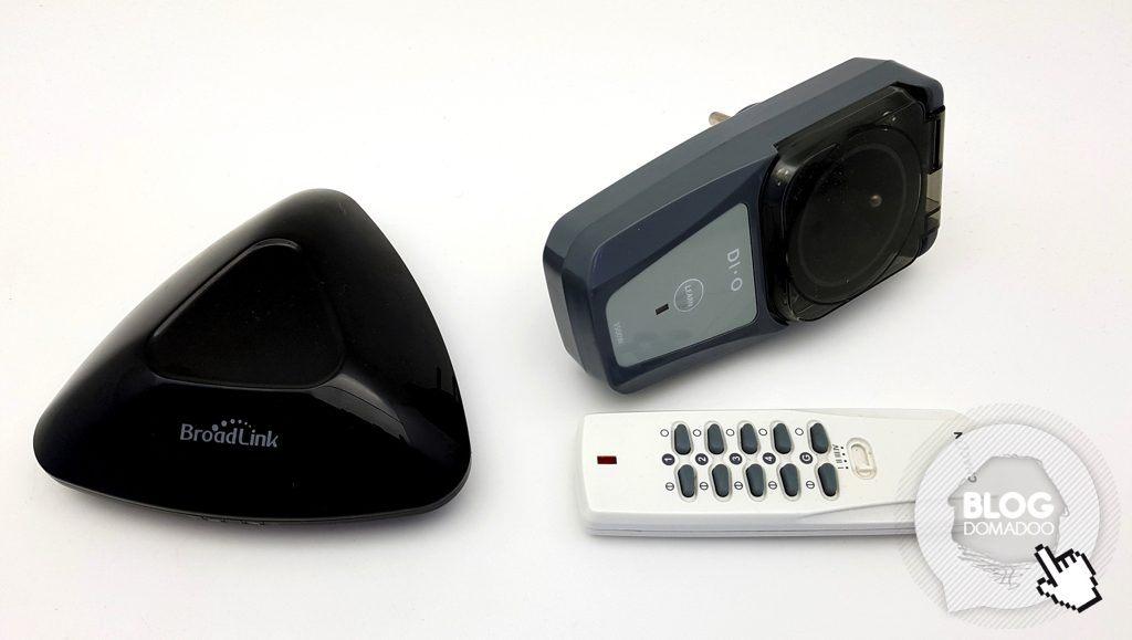 Intégrez vos dispositifs IR et 433 MHz dans votre installation domotique grâce à Eedomus et RMPRO