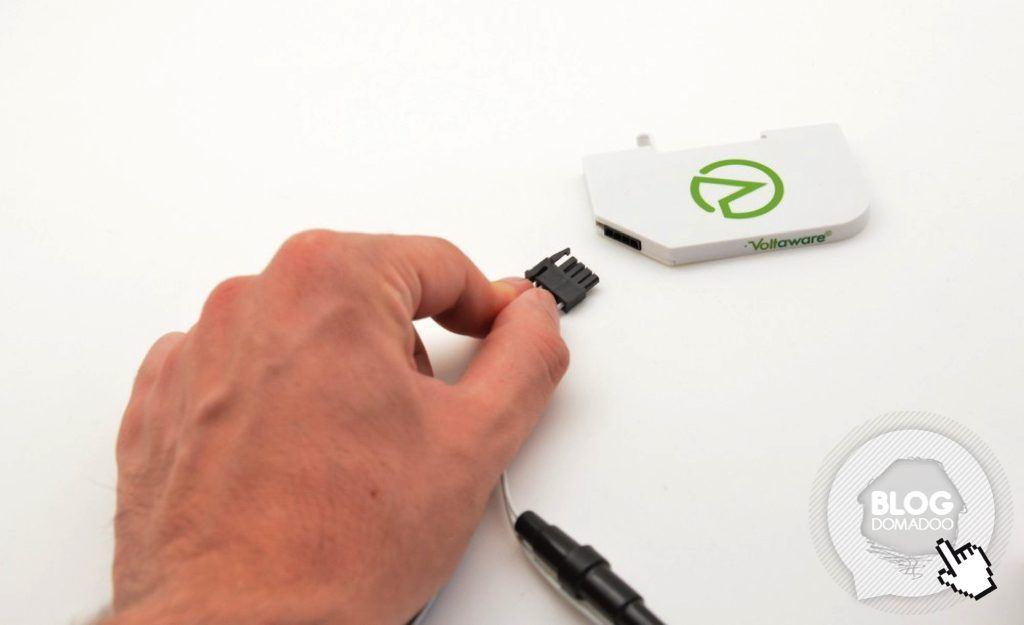 Consommez mieux avec VoltaWare, le moniteur d'énergie qui changera votre quotidien