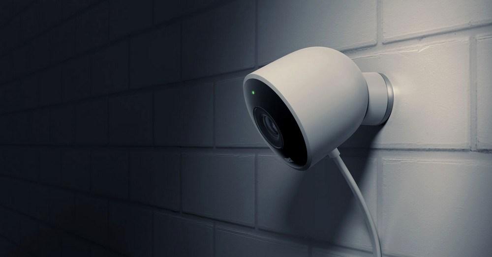 Nest dévoile trois nouveautés : Hello, Secure et Cam IQ Outdoor